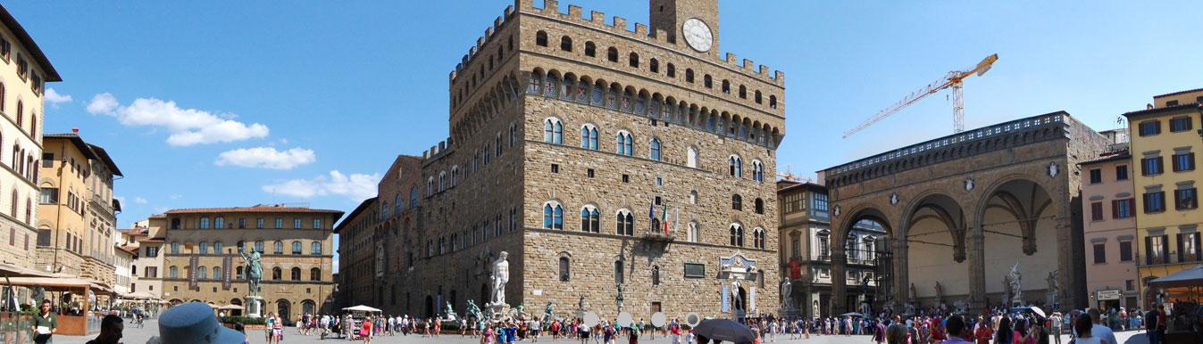 Apartment Piazza Signoria