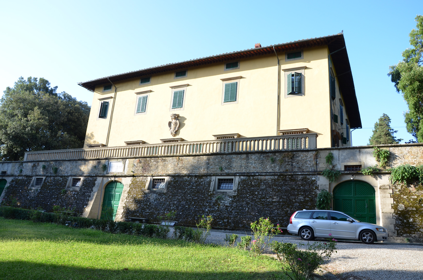 Villa Pandolfini 1