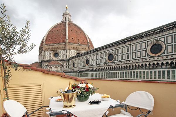 Duomo Attic