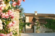 Villa Rosetta - The Fienile