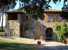 Farmhouse Casa le Torri - Casa 2