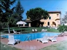Villa del Leccio
