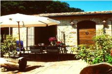 Farmhouse Il Mulinaccio-Gemma