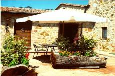Farmhouse Il Mulinaccio-Giuliana