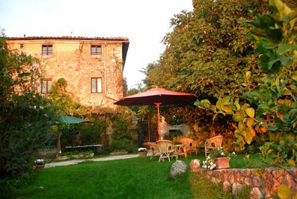 Farmhouse Tinaio