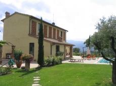 Villa La Bruna