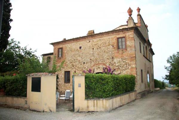 Villa Annagloria