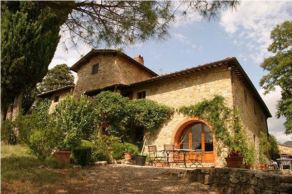 Farmhouse Cosimo