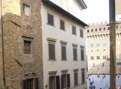 Apartment Santa Maria - Exterior
