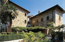Castello Vincenza