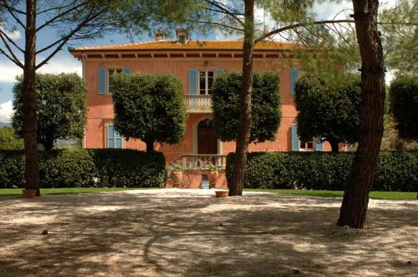 Villa Kastelec
