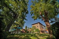 Villa Pelligirini - Montecucco