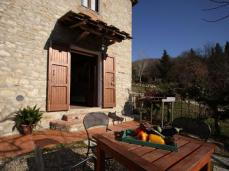 Farmhouse Naldoni - Apartment Limonaia