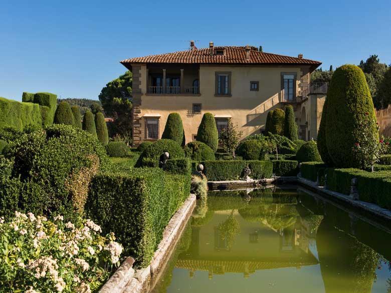 Villa Lisa Sundi