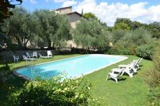 Villa Cipresso 2