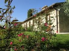 Farmhouse Graziano Porcilaia