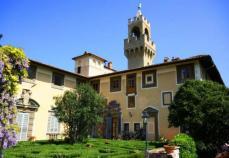 Castello di Annunziata-Aza