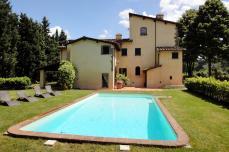 Villa Selva Bellosguardo