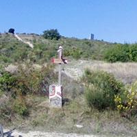 Vaglia - L'alberaccio Hiking Trail