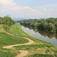 Signa - Florence Hiking Trail