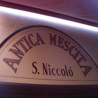 ANTICA MESCITA S. NICCOLO
