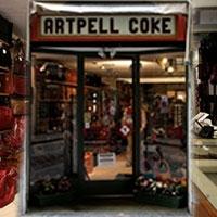 ARTPELL COKE