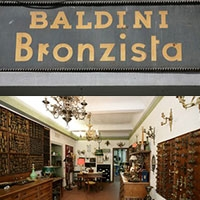 BRONZISTA BALDINI