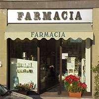 FARMACIA AL PONTE VECCHIO