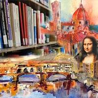 Libri e Stampe d'Arte