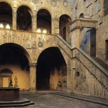 Bargello Museum Florence, Italy