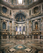 Medici Chapels Florence, Italy