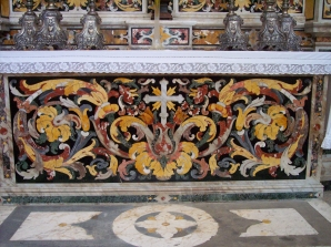 Museo Dell'opifico delle pietre dure Florence, Italy