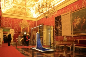 The Gallery of Modern Art & Costume Florence, Italy