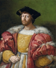 Lorenzo di Piero de' Medici