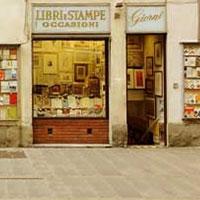 Giorni - Libri Stampe Occasioni Florence, Italy