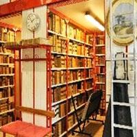 Libreria Florence, Italy