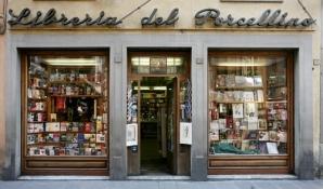 Libreria Del Porcellino Florence, Italy