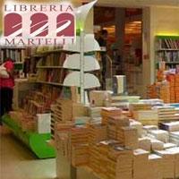 Libreria Martelli Florence, Italy