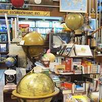 Libreria il Viaggio Florence, Italy