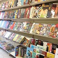 Comics e Dintorni Florence, Italy