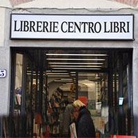 Centro Libri Florence, Italy