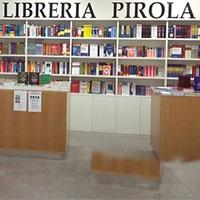 Libreria Pirola Etruria Florence, Italy