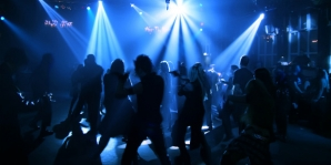 Night Clubs, Discos and Pubs in Florence, Italy