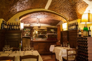 Restaurants in Florence, Italy